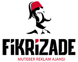 Fikrizade Muteber Reklam Ajansı Logo